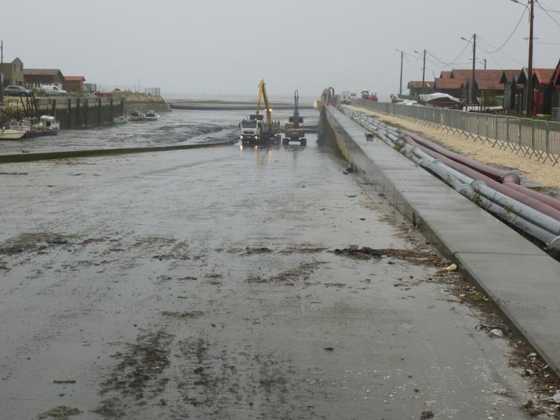 [Vie des ports] port du canal à Gujan Mestras Gujan_21