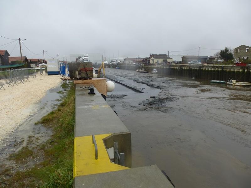 [Vie des ports] port du canal à Gujan Mestras Gujan_22