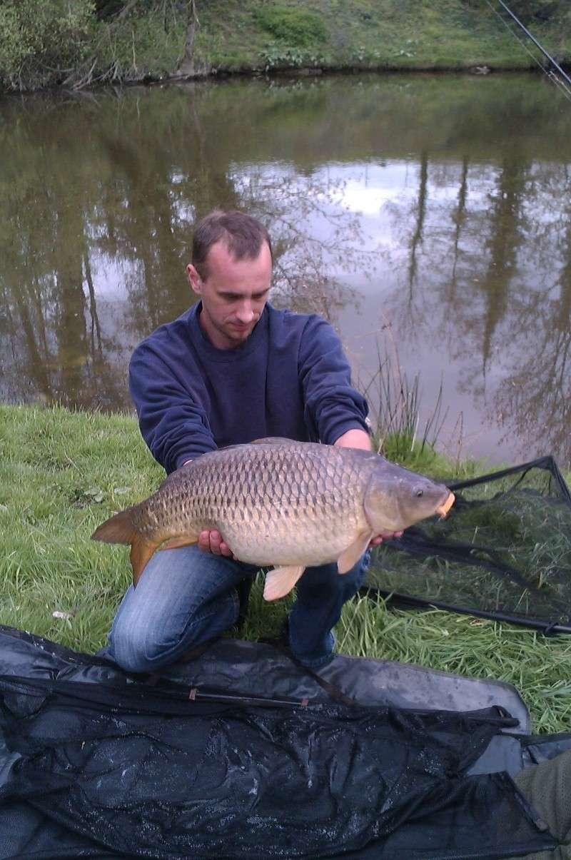 pêcheur de petite rivieres.  Imag0022