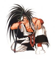Nanashi (Hayate Byakuya) [Caines 3. Char] 4316610