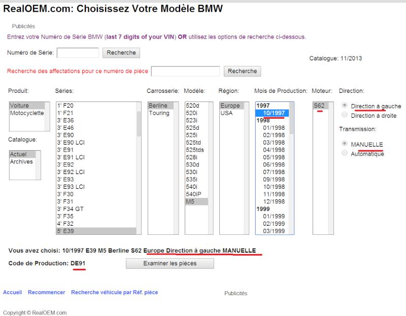 nombre d'exemplaire par couleur bmw m5 e39 Sans_t14