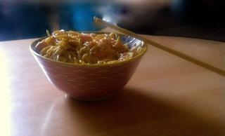 Défi culinaire de mai - Pasta et risotto ! Ma che ! - BRAVO HONEY Photo_11