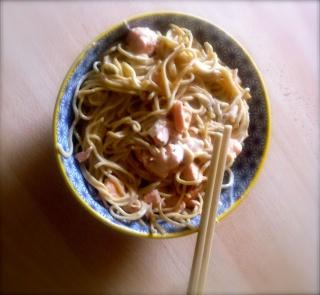 Défi culinaire de mai - Pasta et risotto ! Ma che ! - BRAVO HONEY Photo_12
