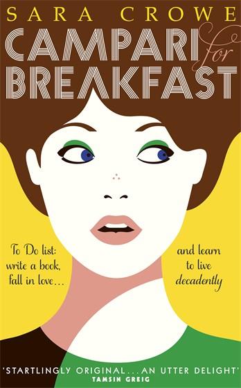 Campari for Breakfast de Sara Crowe Cam10
