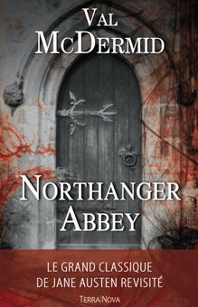 Northanger Abbey, de Val McDermid Couv-n10