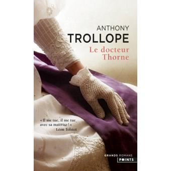 Docteur Thorne d'Anthony Trollope Tro10