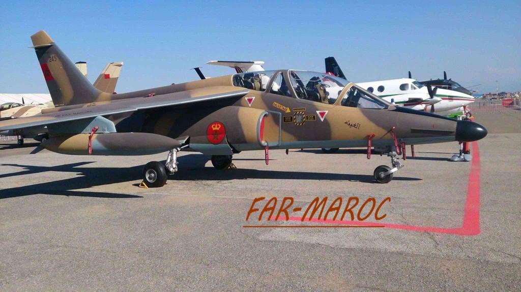 Photos des FRA à l'AeroExpo 2014 / RMAF in the Marrakech AirShow 2014 112