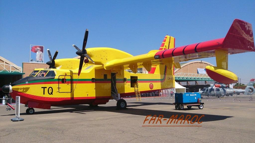 Photos des FRA à l'AeroExpo 2014 / RMAF in the Marrakech AirShow 2014 214