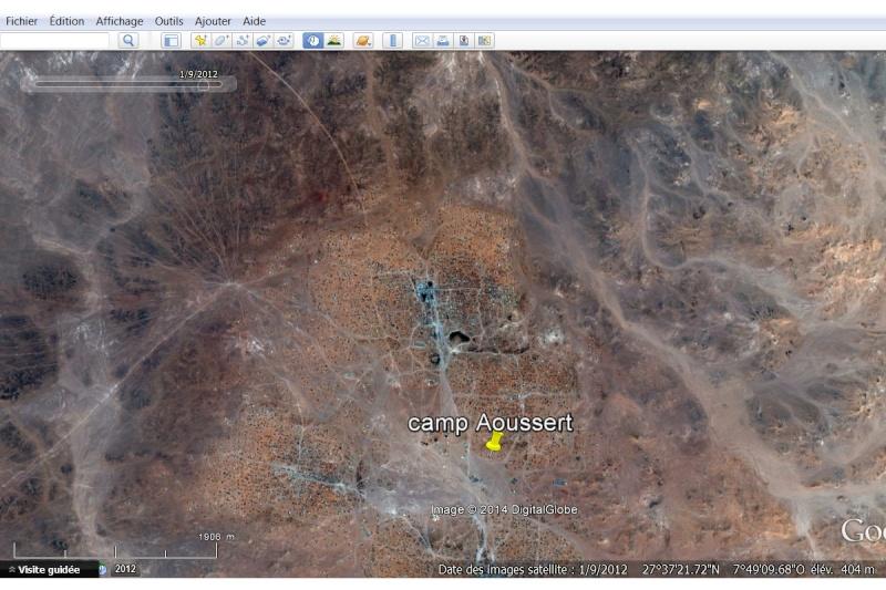 Le conflit armé du sahara marocain - Page 3 Avant_10