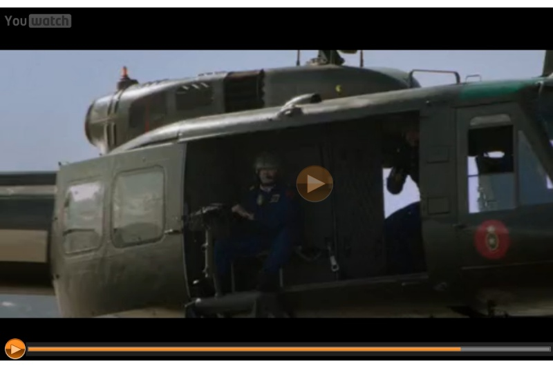 Les FAR et le Cinema / Moroccan Armed Forces in Movies - Page 2 Evasio16