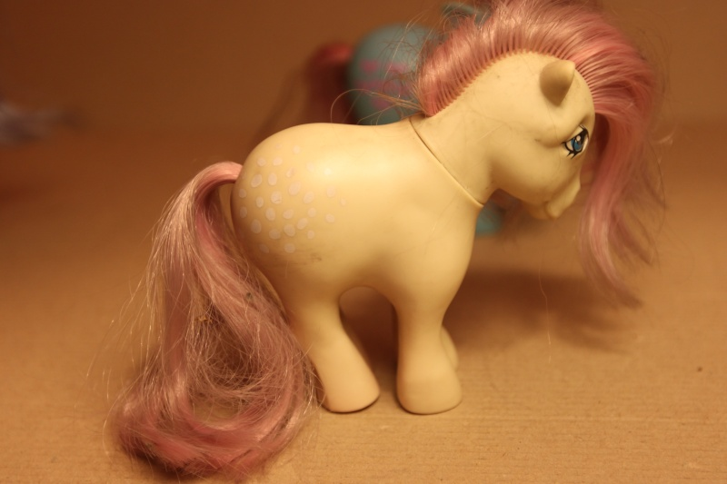 CERCO MY LITTLE PONY , Mio mini pony anni 80 Mlp310