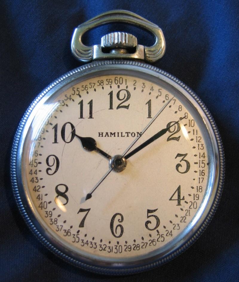 Pour quelle raison les montres sont souvent présentées avec l'affichage de l'heure à 10H10 ? 12600010