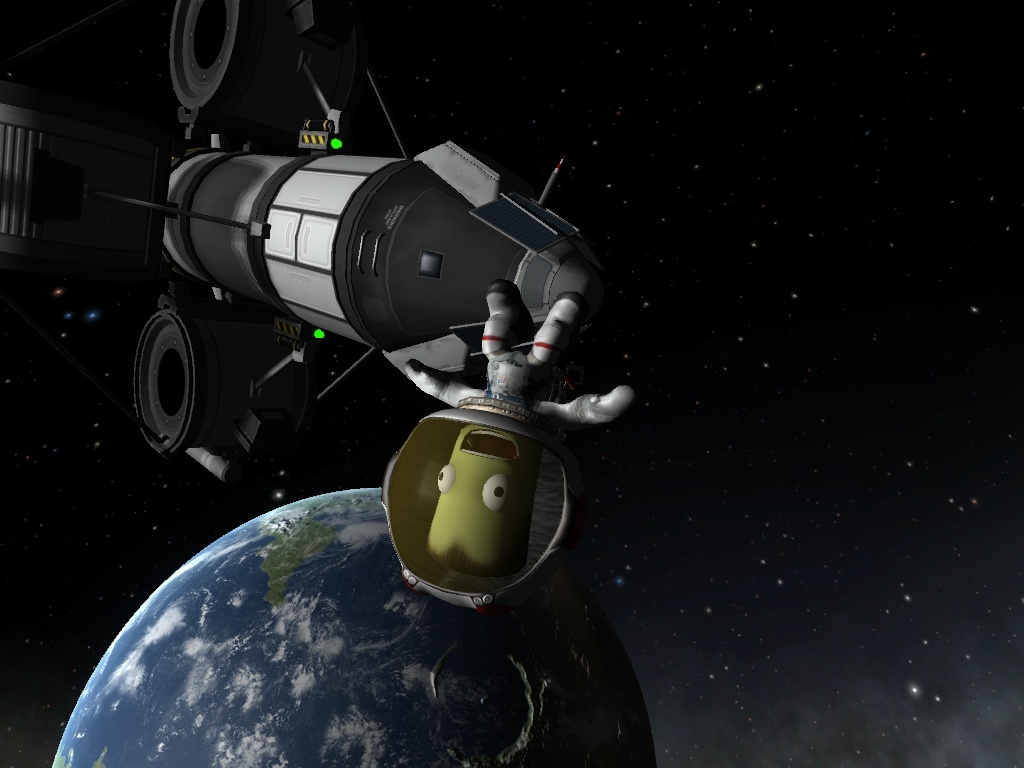 Kerbal Space program  - Page 3 Screen20