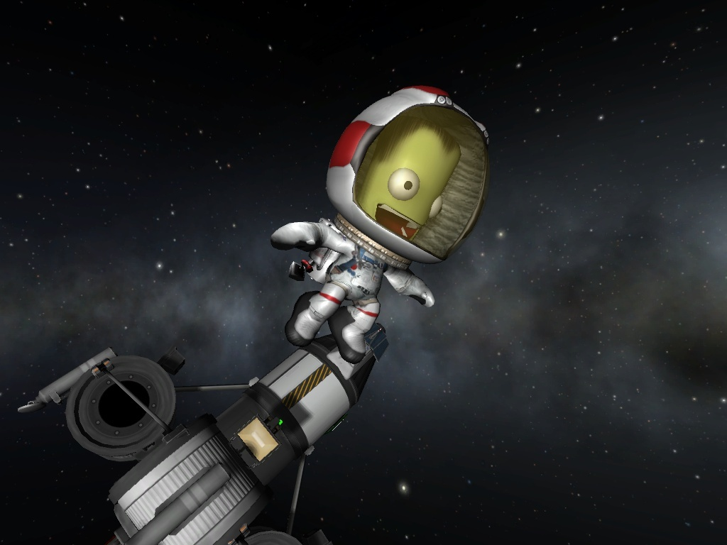 Kerbal Space program  - Page 3 Screen22