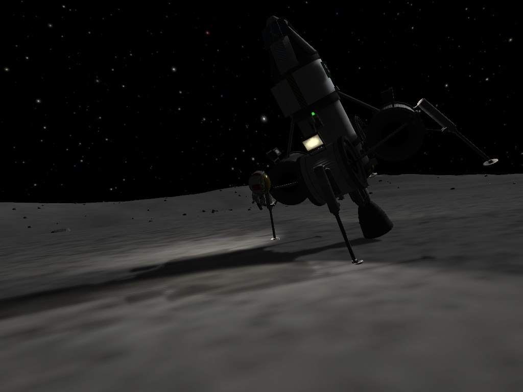 Kerbal Space program  - Page 3 Screen27