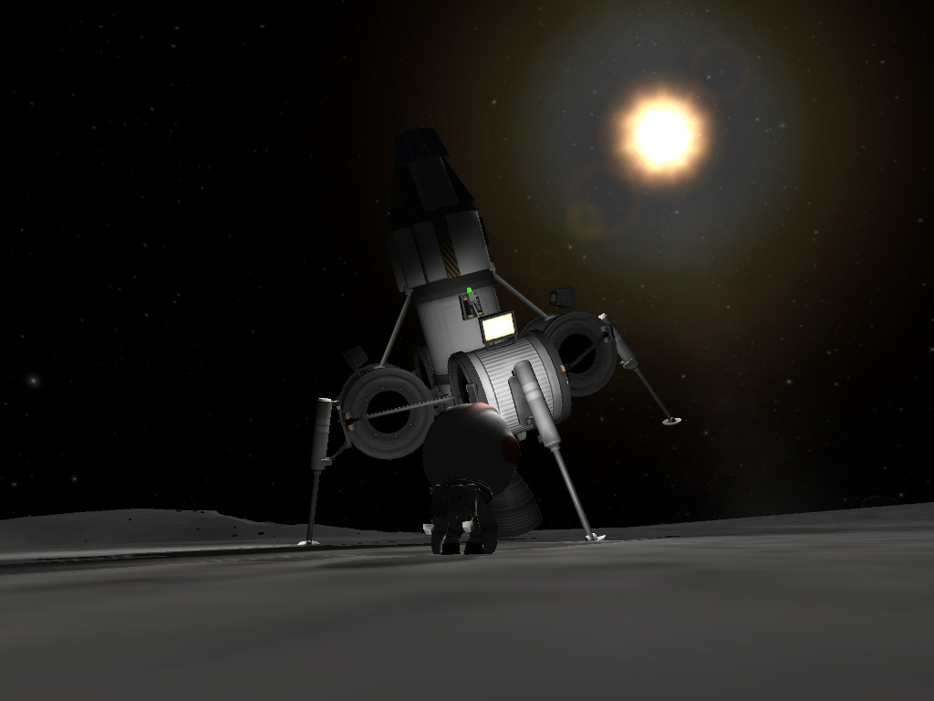 Kerbal Space program  - Page 3 Screen29