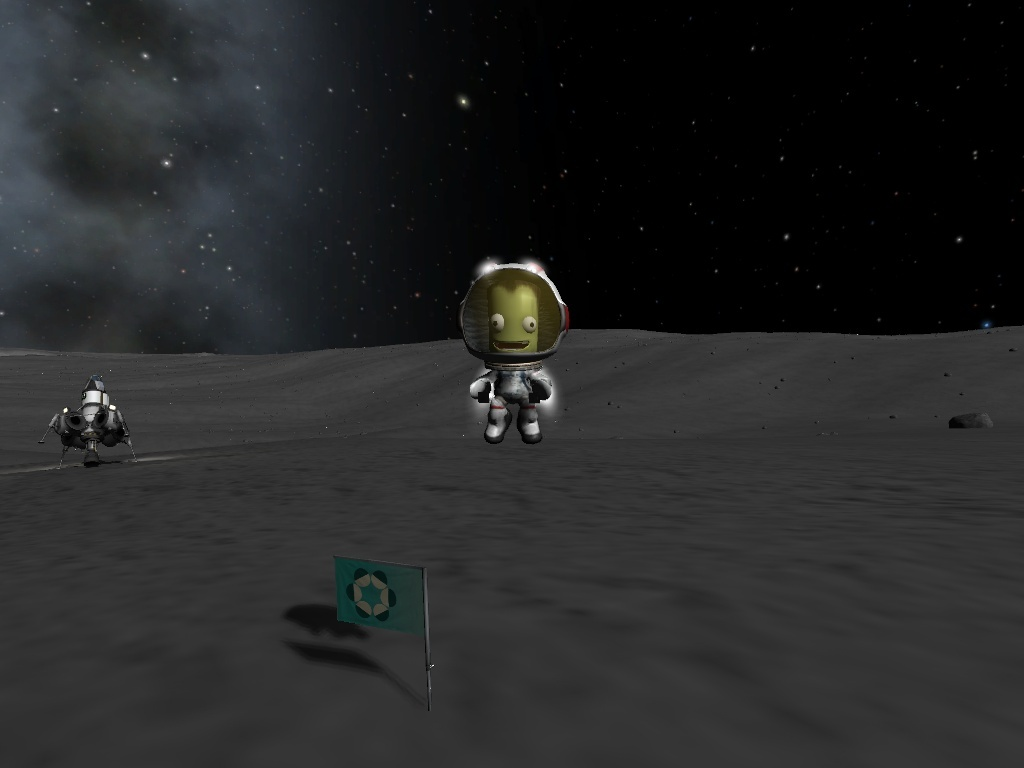 Kerbal Space program  - Page 3 Screen33