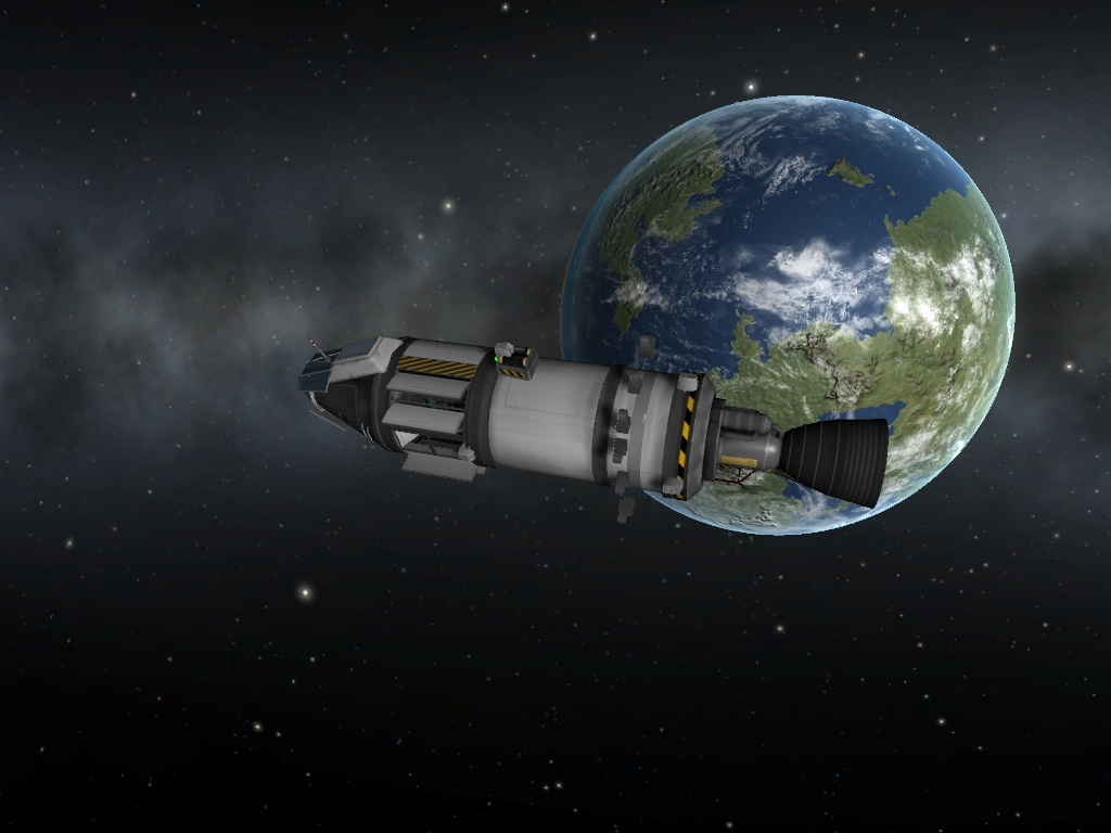 Kerbal Space program  - Page 3 Screen39