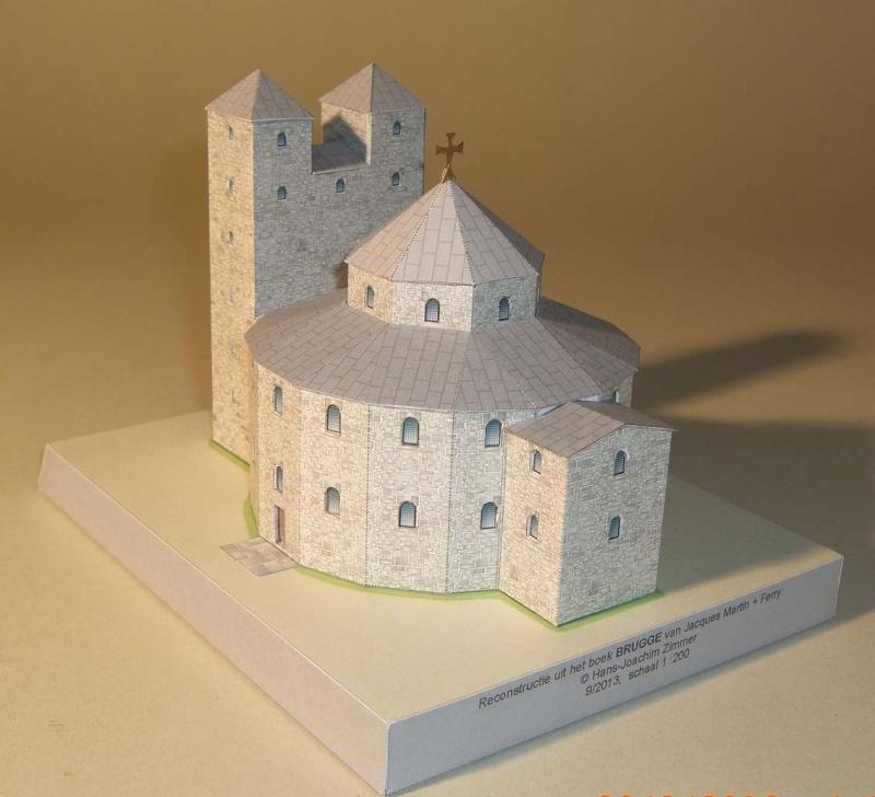 Architekturmodelle von Hans-Joachim Zimmer S_don_11