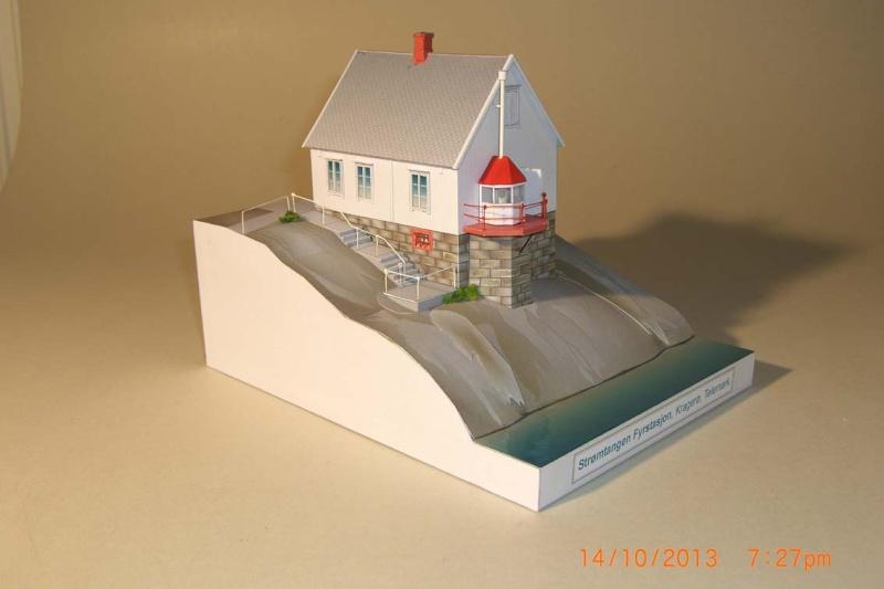 Architekturmodelle von Hans-Joachim Zimmer Stram_11