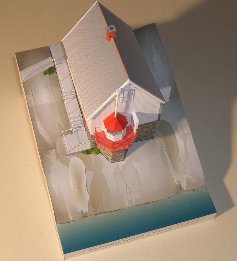 Architekturmodelle von Hans-Joachim Zimmer Stram_13