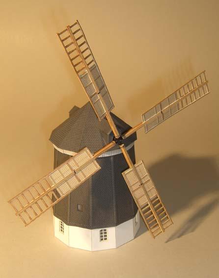Architekturmodelle von Hans-Joachim Zimmer Weira_10