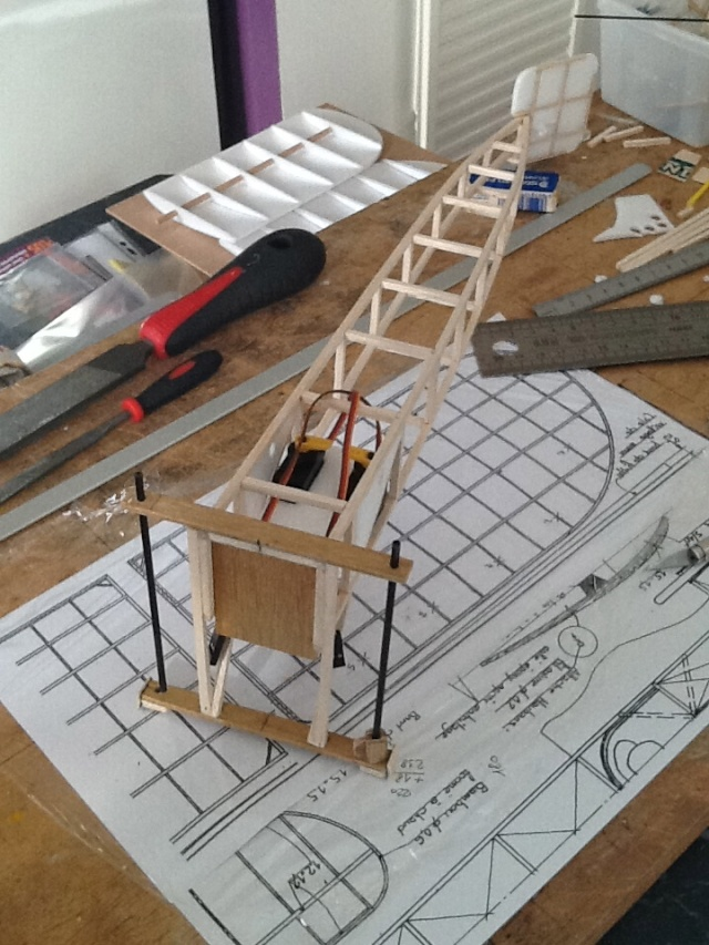 Projet Blériot XI Indoor Img_0115