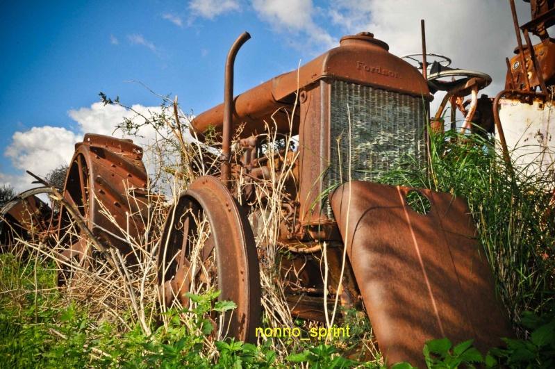 Fordson Tratto11