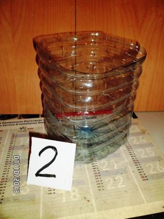 Pot à réservoir d'eau... 411