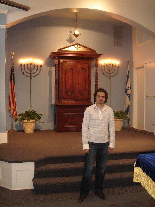 SAVREMENI IZRAEL I DISPENZACIONALIZAM - Page 7 110