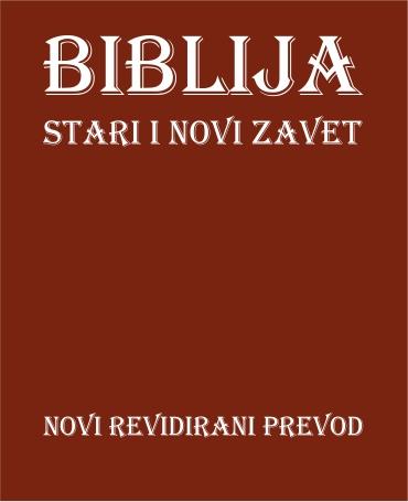 OBAVJEŠTENJA Biblij10