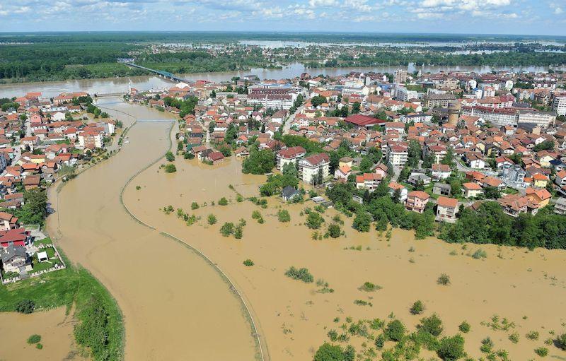 OBAVJEŠTENJA Poplav10