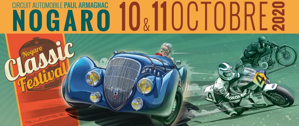 (32)[10/11/10/20] Classic Festival Nogaro Bandea10