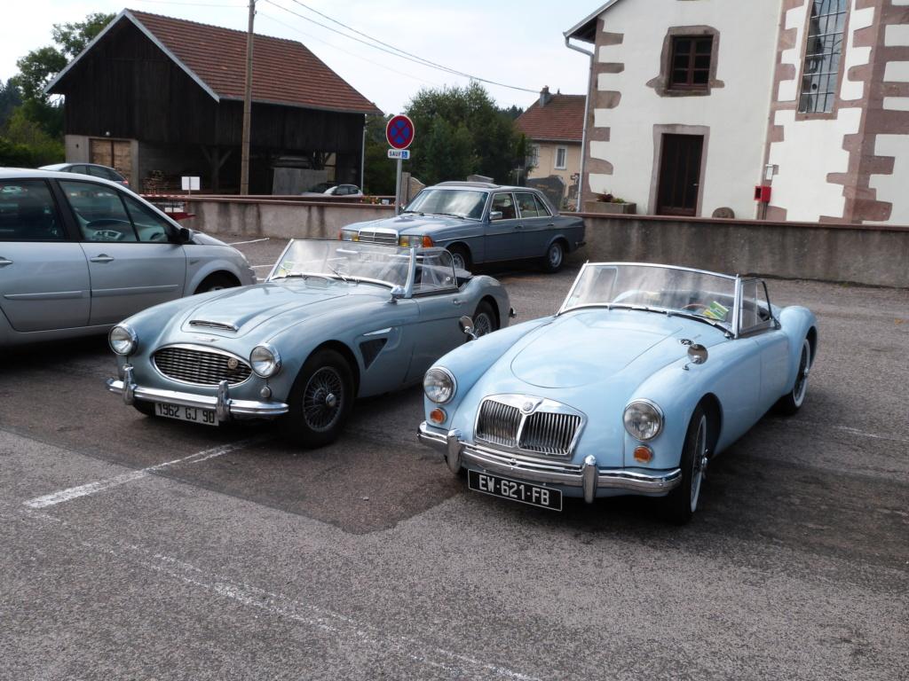 (88)(19/08/18 Benediction des vieilles autos au Haut du Tot. - Page 3 Benedi48