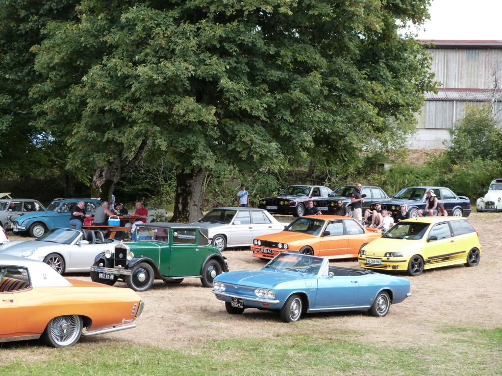 (88)(19/08/18 Benediction des vieilles autos au Haut du Tot. - Page 3 Benedi53
