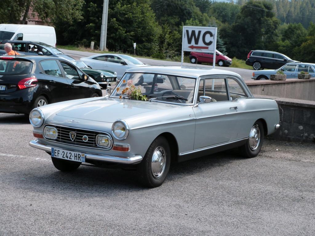 (88)(19/08/18 Benediction des vieilles autos au Haut du Tot. - Page 3 Benedi54