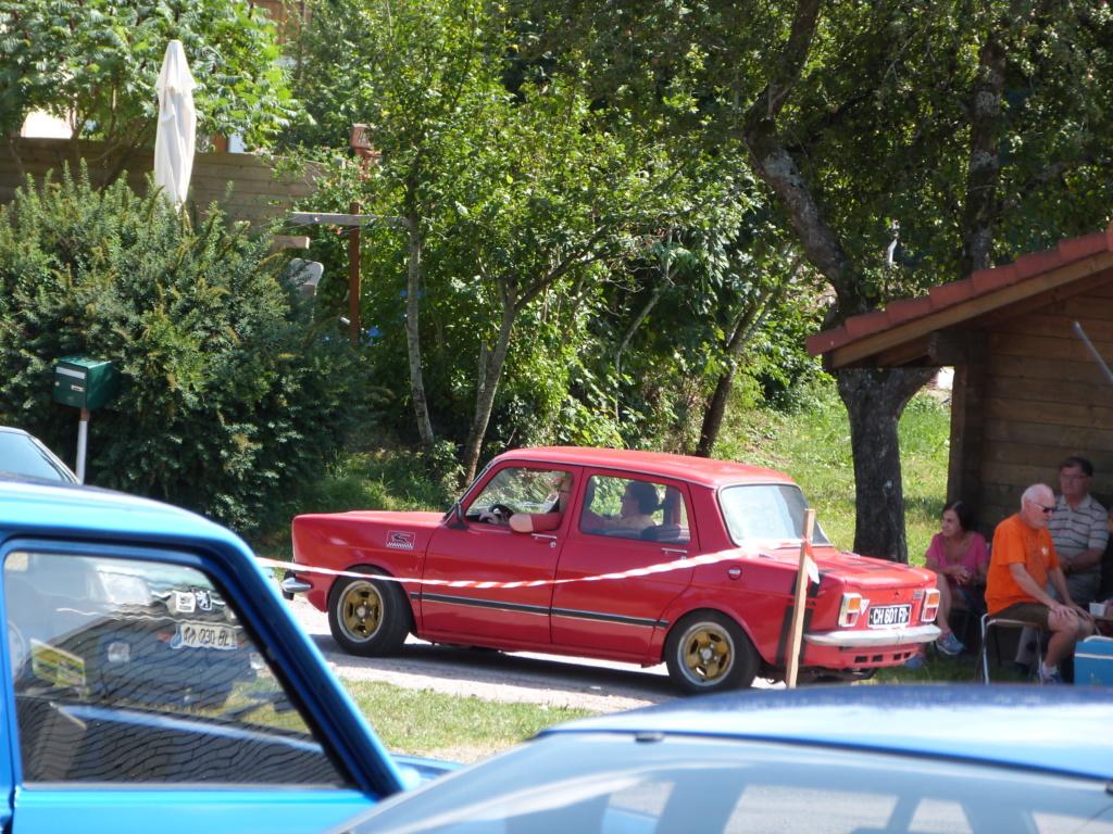 (88)(19/08/18 Benediction des vieilles autos au Haut du Tot. - Page 3 Benedi55