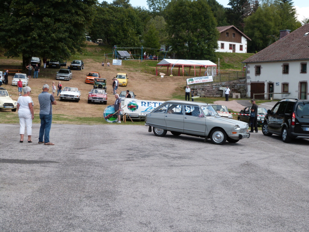(88)(19/08/18 Benediction des vieilles autos au Haut du Tot. - Page 3 Benedi56