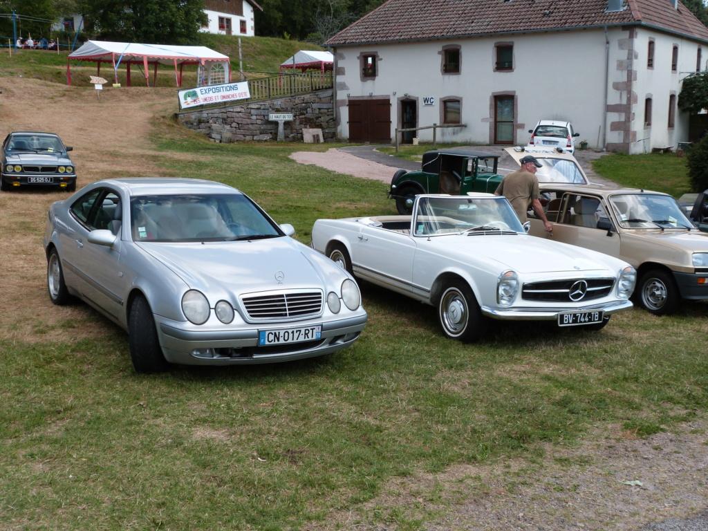 (88)(19/08/18 Benediction des vieilles autos au Haut du Tot. - Page 3 Benedi61