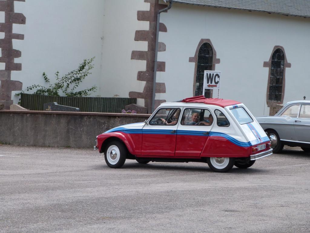 (88)(19/08/18 Benediction des vieilles autos au Haut du Tot. - Page 3 Benedi66