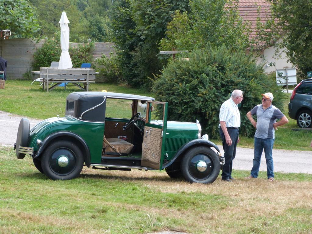 (88)(19/08/18 Benediction des vieilles autos au Haut du Tot. - Page 3 Benedi67