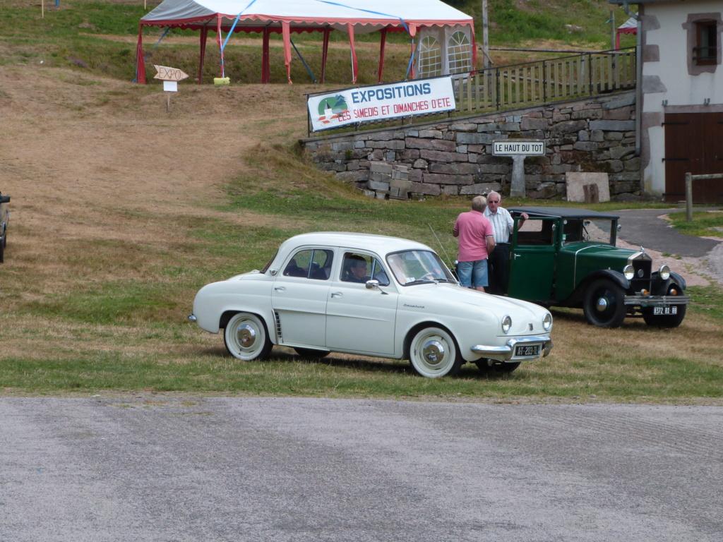 (88)(19/08/18 Benediction des vieilles autos au Haut du Tot. - Page 3 Benedi72