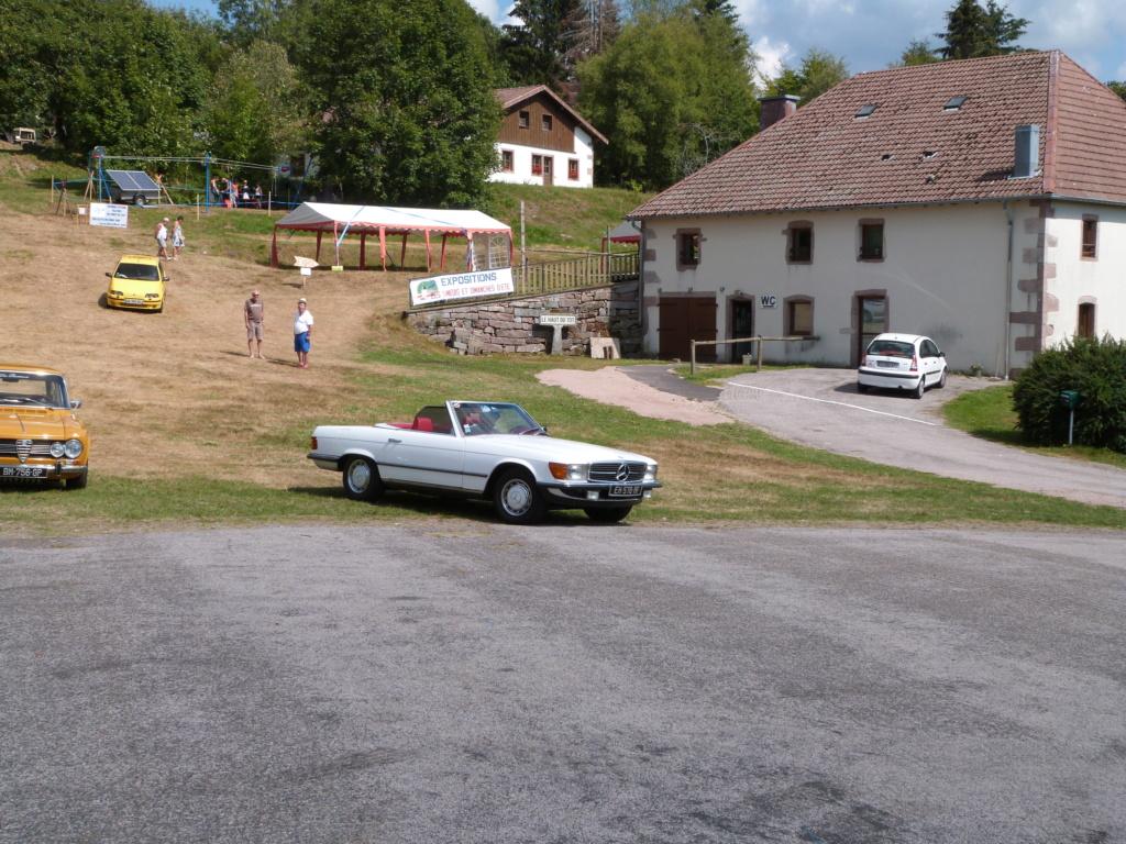 (88)(19/08/18 Benediction des vieilles autos au Haut du Tot. - Page 3 Benedi74