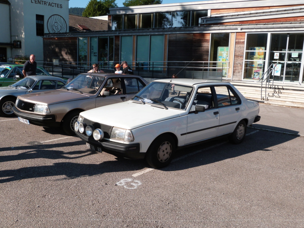 (88 [18/08/ 2019] Benediction vehicules anciens Haut du Tot Haut_d18