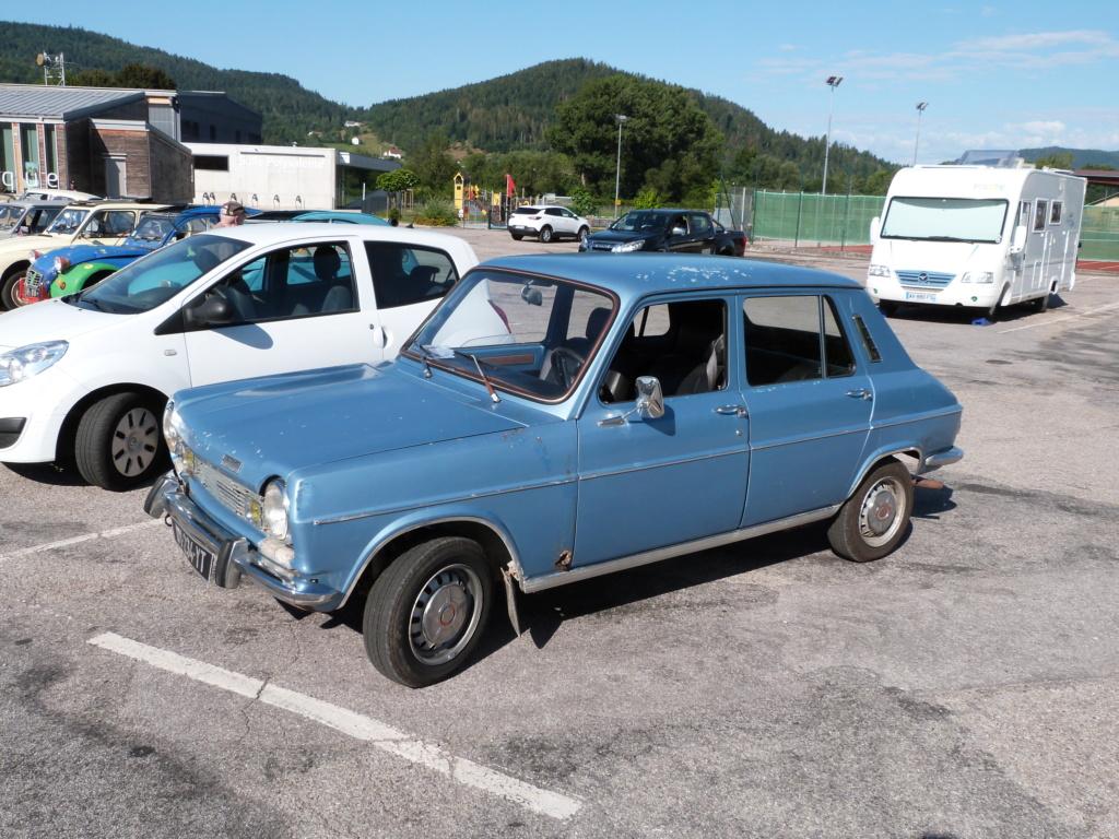 (88 [18/08/ 2019] Benediction vehicules anciens Haut du Tot Haut_d25