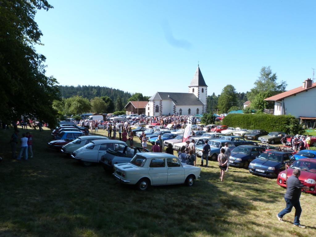 (88 [18/08/ 2019] Benediction vehicules anciens Haut du Tot Haut_d27