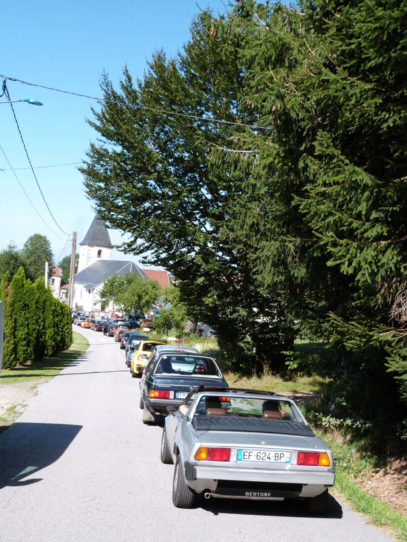 (88 [18/08/ 2019] Benediction vehicules anciens Haut du Tot Haut_d28