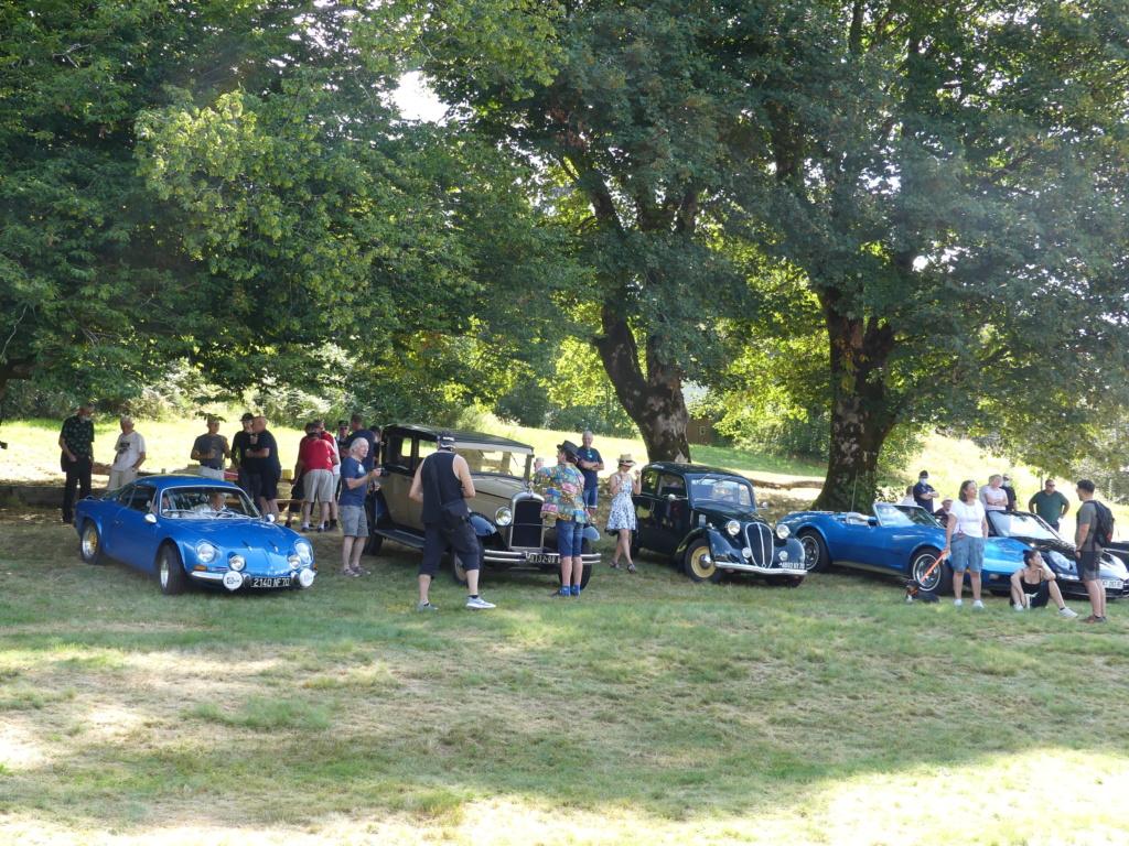 (88)[16/08/20] Benediction des vieilles autos au Haut du Tot P1000110