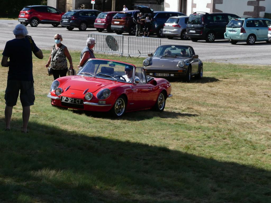 (88)[16/08/20] Benediction des vieilles autos au Haut du Tot - Page 2 P1000116