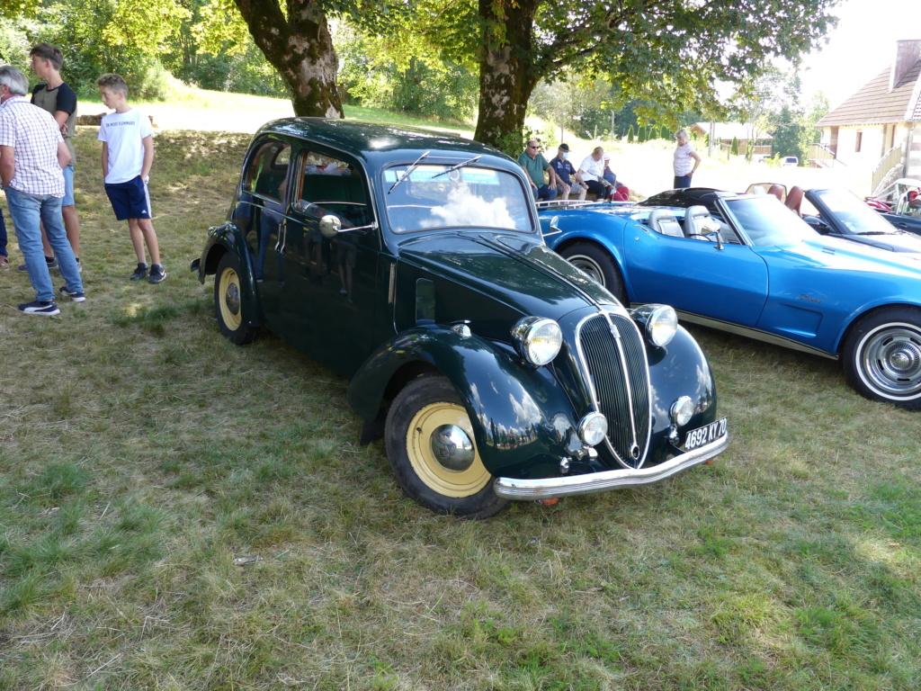 (88)[16/08/20] Benediction des vieilles autos au Haut du Tot - Page 2 P1000120